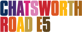 Chatsworth Road Market logo