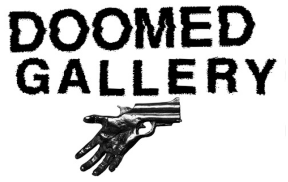 Doomed Gallery Dalston