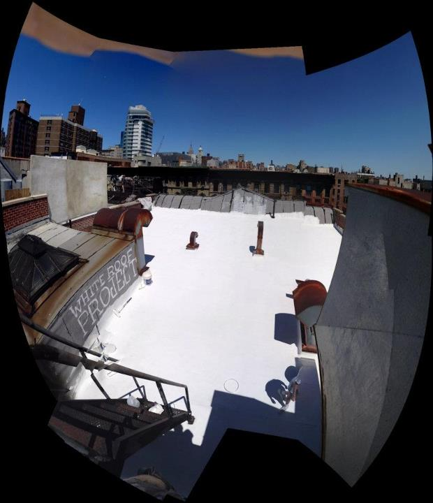 WRP Roof