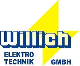 Willich Elektrotechnik Logo