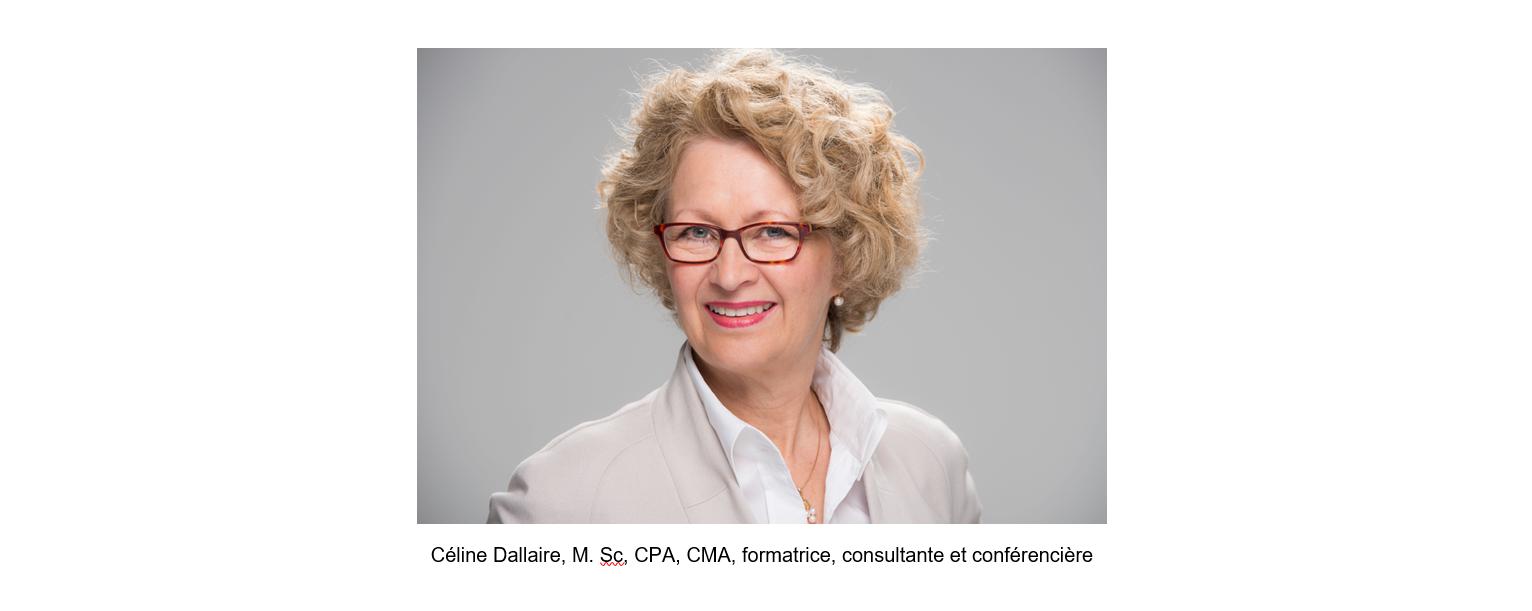 Céline Dallaire
