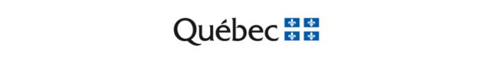Logo drapeau Québec