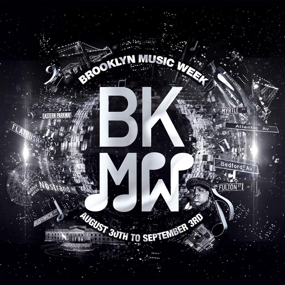 Brooklyn Music Week Planet