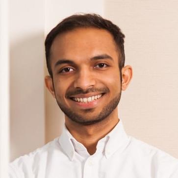 Raviraj Jain