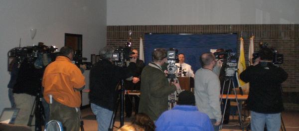 Press Conf. Picture