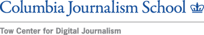 Tow Center Logo