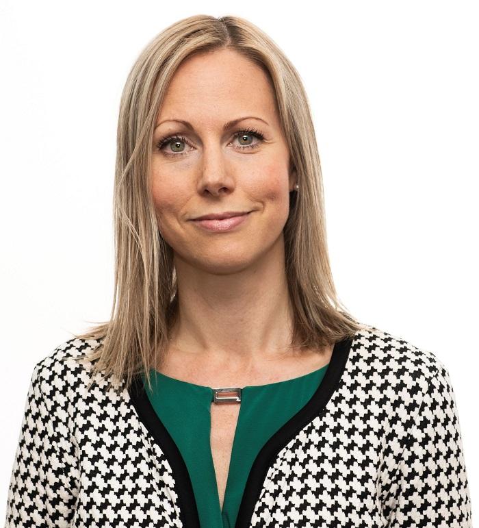Anna Gamalielsson