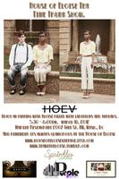 House of Eloise Tea Time Trunk Show
