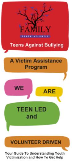 Teens Against Bullying Logo