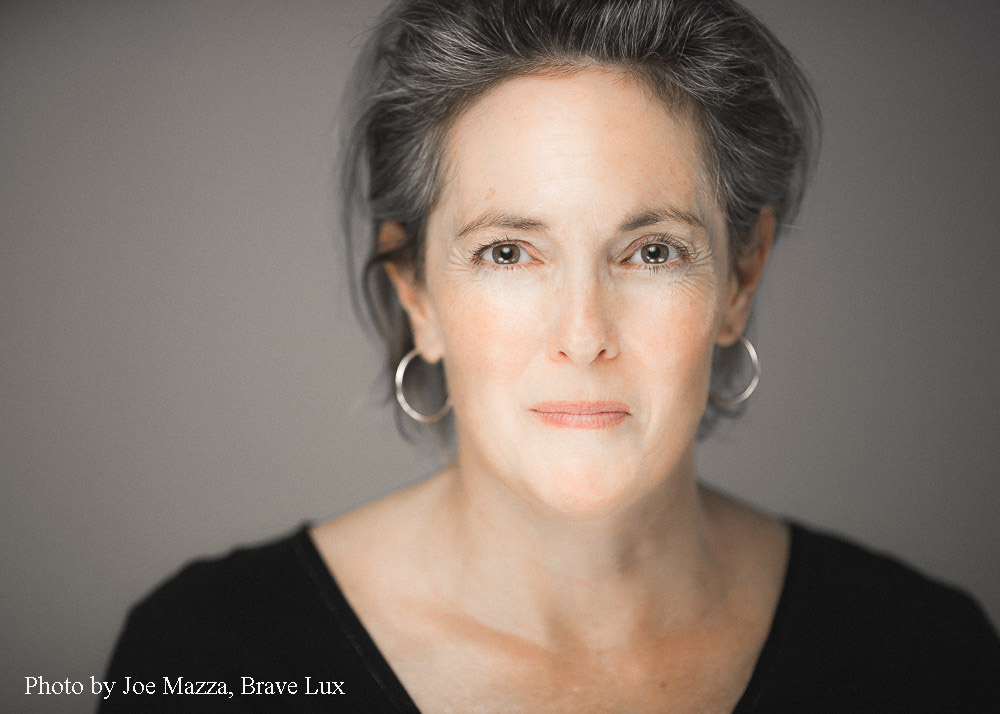 Christine Maul Rice