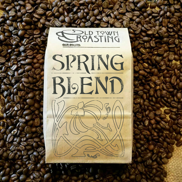 Exclusive Spring Blend