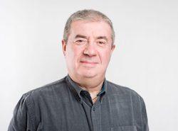 Roger Delves
