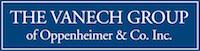 Vanech logo