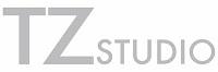 TZ Studio logo