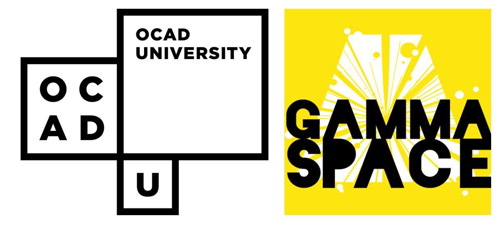 OCAD University/Gamma Sapce