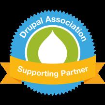 Drupal Association Supporter