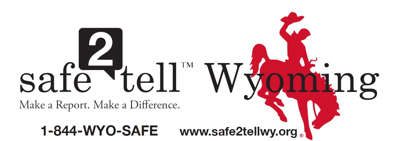 Safe 2 Tell Wyoming