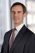 Alfred Griffin, President-NY Green Bank