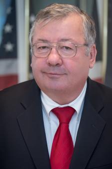 Barry Worthington, Executive Director-United States Energy Association