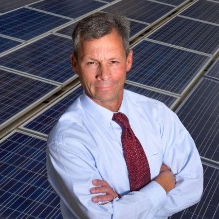 Matthew Ketschke, Executive Director-Con Edison