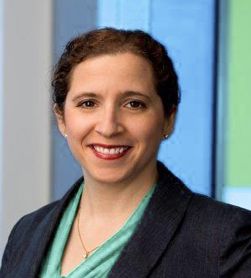 Sarah Salati, EVP and Chief Commercial Officer - New York Power Authority