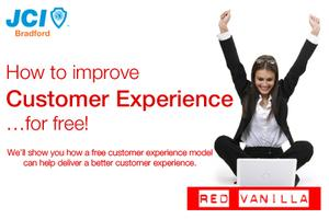 How to improve Customer Experience….for free!- JCI Bradford -...