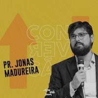 Pr. Jonas Madureira