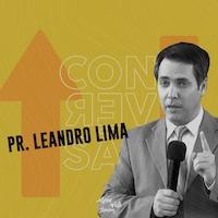 Pr. Leandro A. Lima