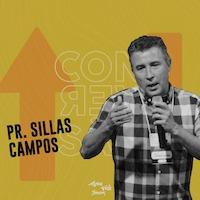 Pr. Sillas Campos
