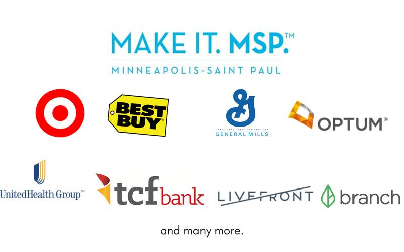 Minnesota Companies Representated