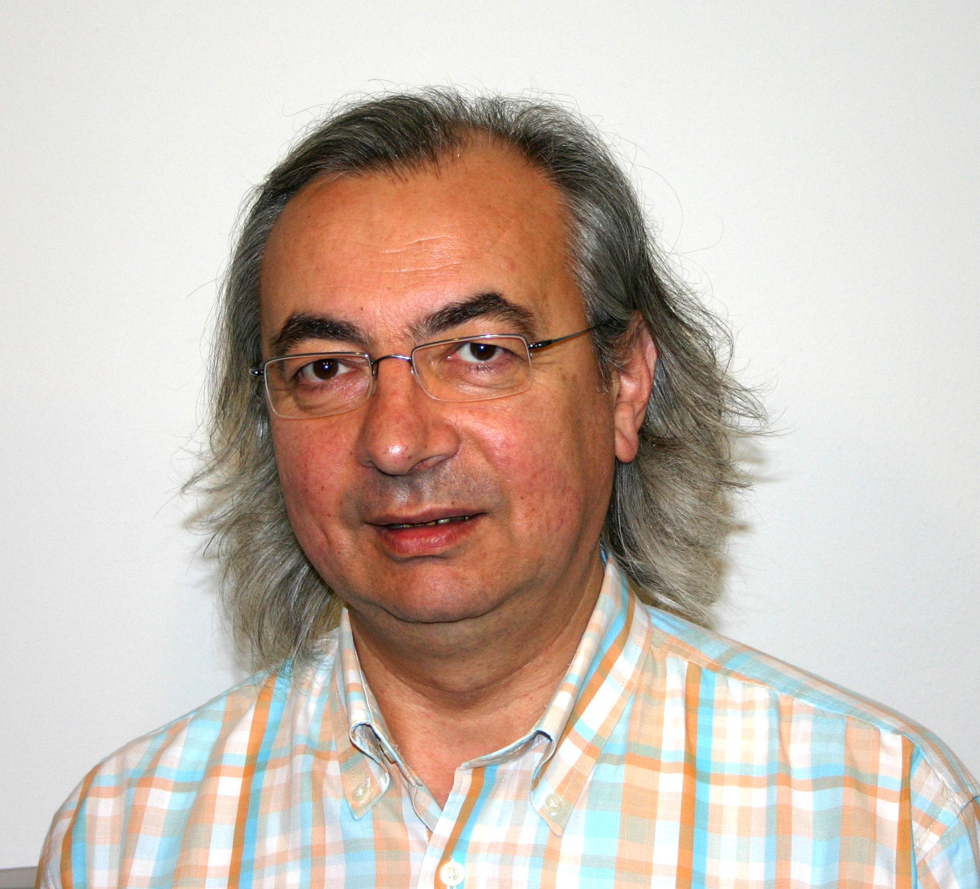 Livio Furlan