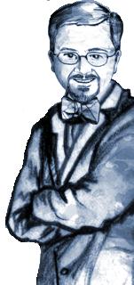 Michael Rasmussen, J.D.