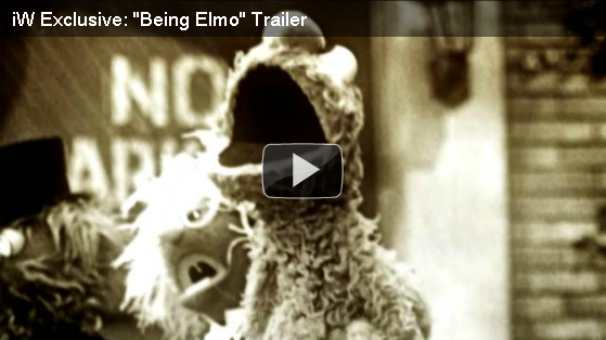 Being Elmo Trailer