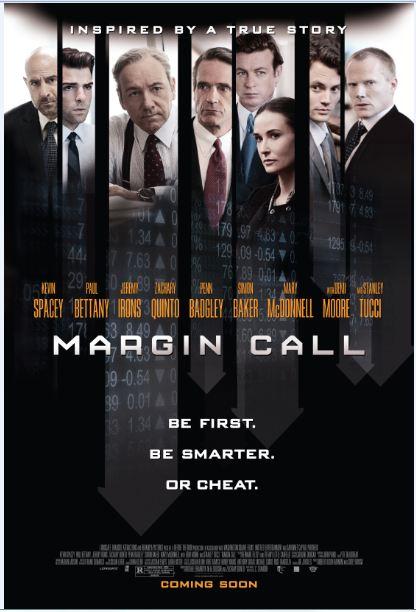 Margin Gall
