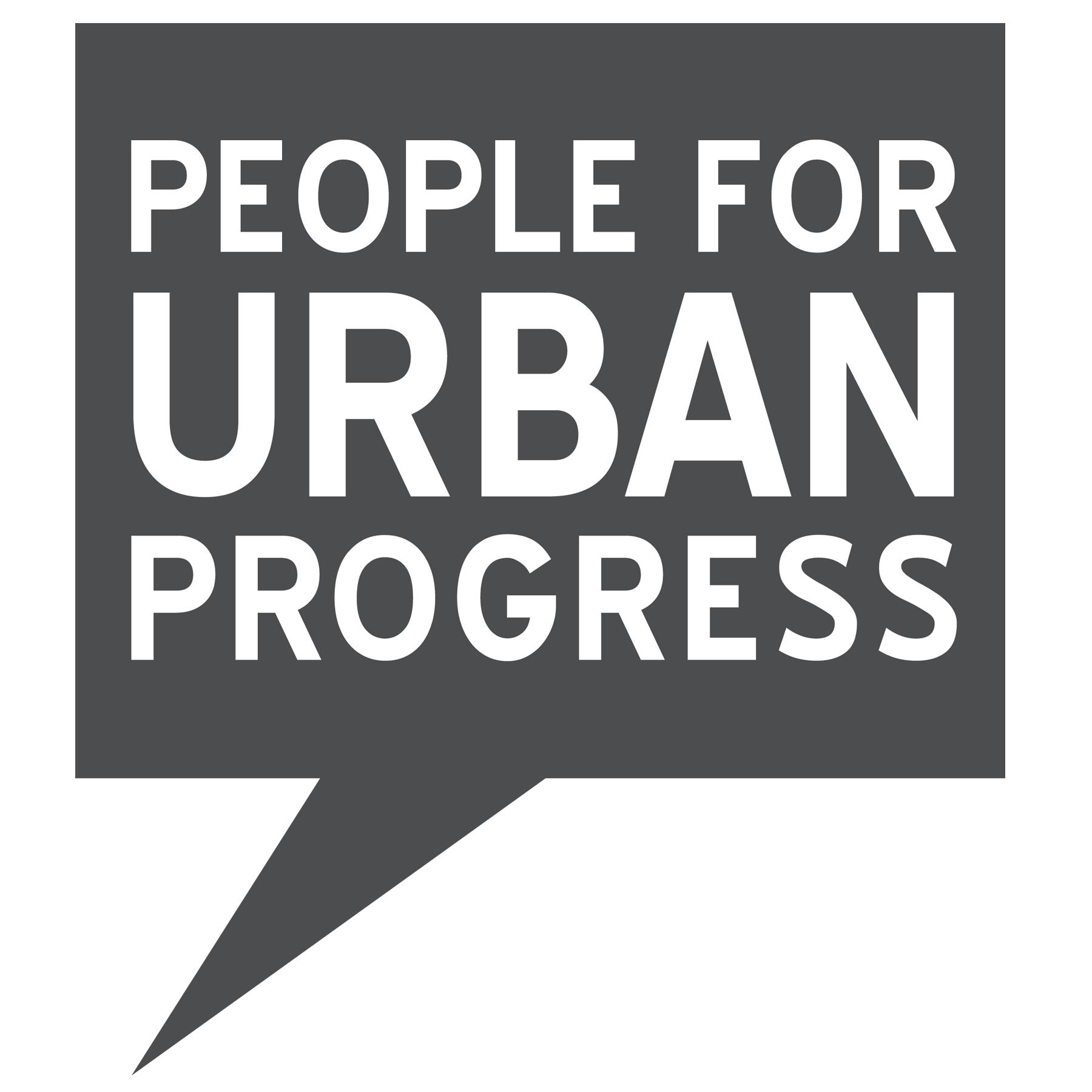 People for Urban Progress
