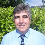 Gordon Crick