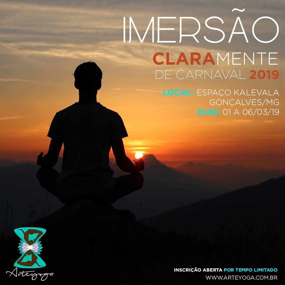 Banner Imersão ClaraMente
