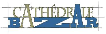 Logo Cathédrale Bazar