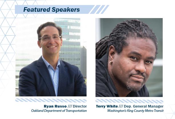 DTLA forum featured speakers