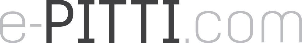 e-PITTI Logo