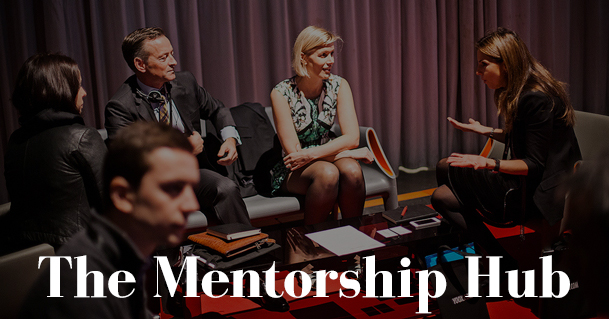 The Mentorship Hub