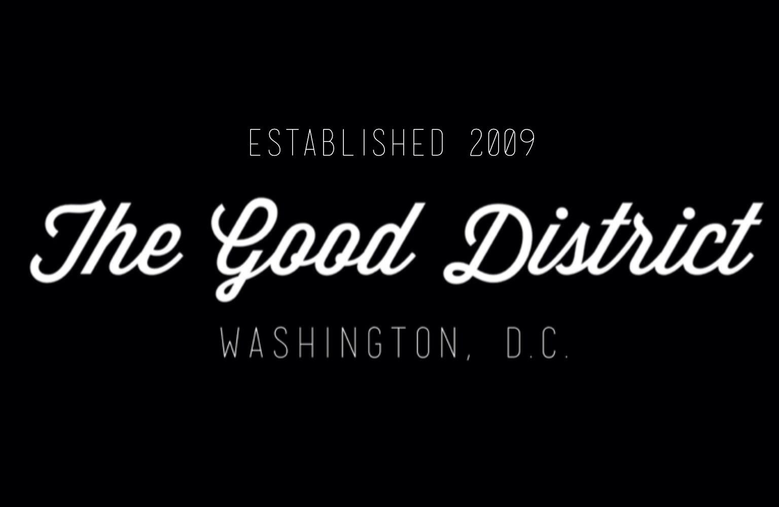 GoodDistrictLogo