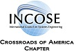 INCOSE Crossroads of America Chapter Logo