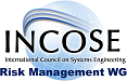 INCOSE Risk Management Working Group Logo