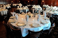 Maggiano's Dining Room