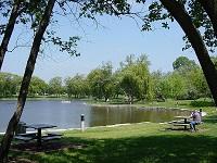 Schaumburg Park