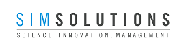 Sim Solutions Logo