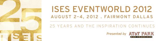 ISES Eventworld Logo