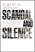 Scandal and Silence Book Jacket