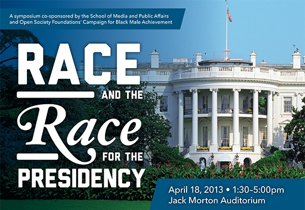 Race and the Race for the Presidency